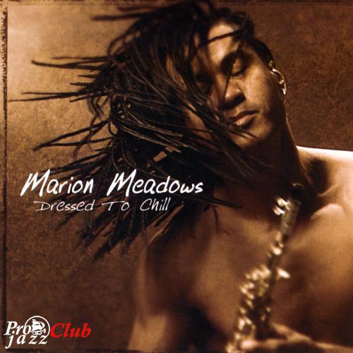 (Smooth Jazz, Jazz-Pop, Crossover Jazz, Adult Contemporary) Marion Meadows - Dressed To Chill - 2006, FLAC (tracks+.cue), lossless
