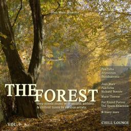 2016 VA - The Forest Chill Lounge, Vol. 9 {Freebeat Music} [WEB]
