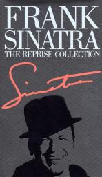 1961-1975 Frank Sinatra - The Reprise Collection (4 CD) (1990) {Reprise}