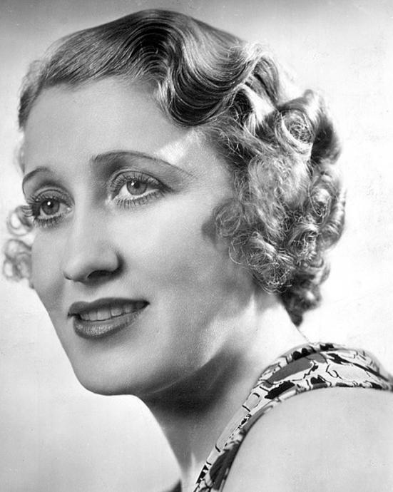 Ruth Etting / Рут Эттинг