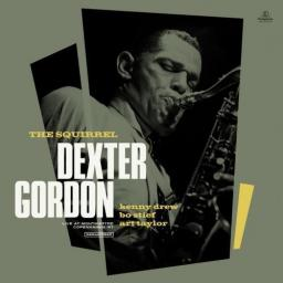 1967 Dexter Gordon feat. Art Taylor, Kenny Drew & Bo Stief - The Squirrel (Live at Montmartre) {Parlophone} [24-44,1]
