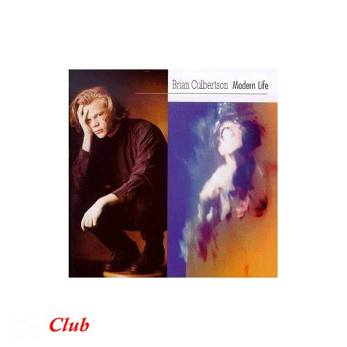 (Smooth jazz) Brian Culbertson - Modern Life - 1995, APE (image + .cue), lossless