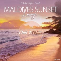 2019 VA - Maldives Sunset Lounge (Chillout Your Mind) {Chill 'N Chill} [WEB]