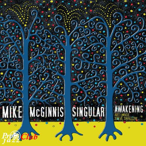 2018 Mike McGinnis - Singular Awakening {2018 Mike McGinnis} [24-96]