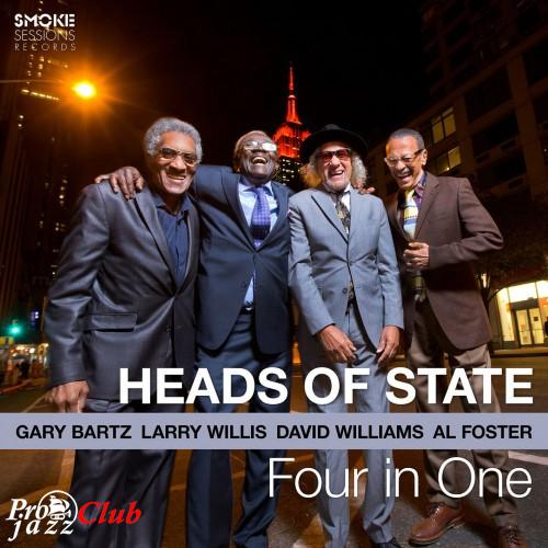 2017 Heads Of State - Four In One {Smoke Sessions} [24-96]
