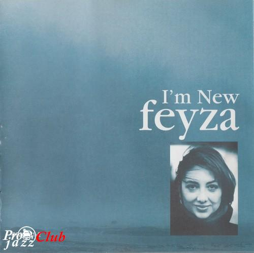 (jazz, vocal) [CD] Feyza Erenmemiş - I'm New - 2000 (Yonca Music), FLAC (tracks+.cue), lossless