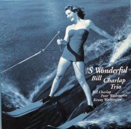 [SACD-R][OF] Bill Charlap Trio - 'S Wonderful - 2000 (Jazz, PostBop, Mainstream)