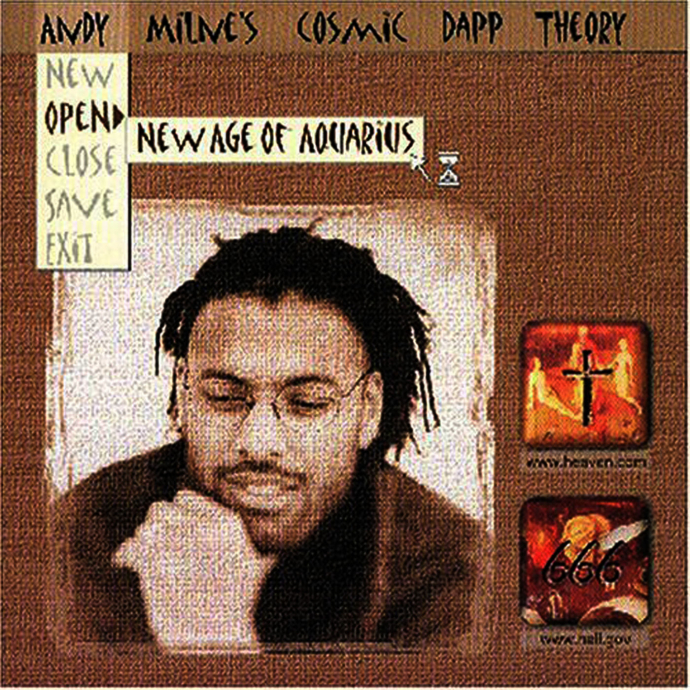 1999 Andy Milne - New Age of Aquarius {Contrology} [MP3, V0]