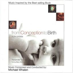 2004 Michael Whalen - From Conception to Birth_ A Life Unfolds {Cherry Lane Music} [mp3, 320]