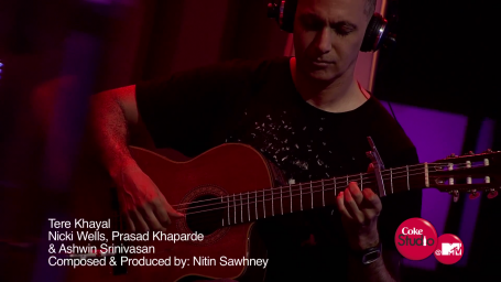 2012 Nitin Sawhney – Live at Coke Studio [HDTV 1080i]