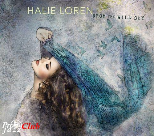 (Vocal Jazz, Soul, Alternative) [CD] Halie Loren - From the Wild Sky - 2018, FLAC (tracks+.cue), lossless