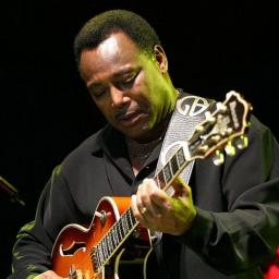 (Hard Bop/Jazz-Pop/Contemporary Jazz/Crossover Jazz/Smooth Jazz/Fusion/Guitar Jazz) [CD] George Benson - Collection (w. Al Jarreau, Earl Klugh, Jack McDuff) - 41 albums (43 CD) - 1964-2013, FLAC (image+.cue), lossless