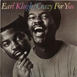(Smooth, Pop-Jazz) Earl Klugh - Crazy For You - 1995, FLAC (tracks+.cue), lossless