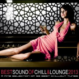 2013 VA - Best Sound of Chill & Lounge (33 Chillout Downbeat Tunes with Ibiza Mallorca Feeling) {Freebeat Music} [WEB]