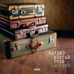2016 Eivind Austad Trio - Moving {Ozella OZ 1061} [24-96]