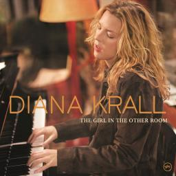 2004 Diana Krall - The Girl In The Other Room {Verve B0003758-82} [DVDA][OF]