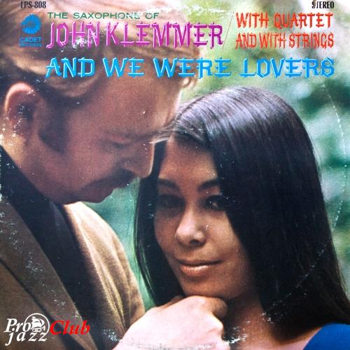 (Post-Bop, Smooth Jazz) [LP][24/96] John Klemmer - And We Were Lovers - 1968, FLAC (image+.cue)