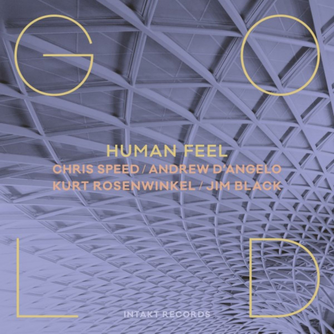 2019 Human Feel - Gold {Intakt CD 322} [WEB]