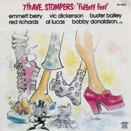 7th Ave. Stompers