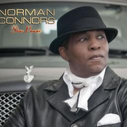 2009 Norman Connors - Star Power {Shanachie 5171} [WEB]
