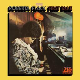 1969 Roberta Flack - First Take (Deluxe Edition) (2021) {Rhino Atlantic} [24-192]