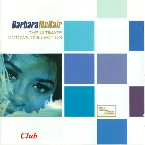 (Soul) [CD] Barbara McNair - The Ultimate Motown Collection - 2003[1966-69], FLAC (tracks+.cue), lossless
