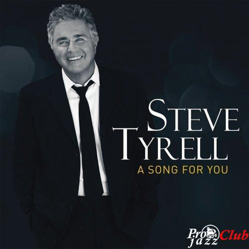 2018 Steve Tyrell - A Song For You {New Design-East West} [24-96]