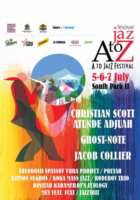 2019 A to JazZ Festival