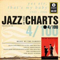 2010 Sampler - Jazz In The Charts Vol. 4 - Yes sir, that's my baby {Documents} [WEB]