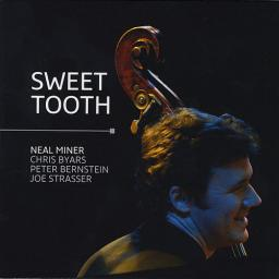 2011 Neal Miner - Sweet Tooth {Gut String} [mp3, 320]