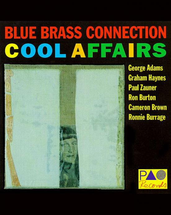 Blue Brass Connection