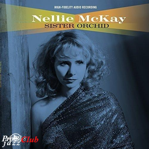 (Vocal Jazz) [WEB] Nellie McKay - Sister Orchid - 2018, FLAC (tracks), lossless