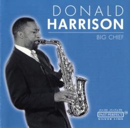 (Post-Bop) Donald Harrison - Big Chief {1991} - 2002, MP3, 320 kbps