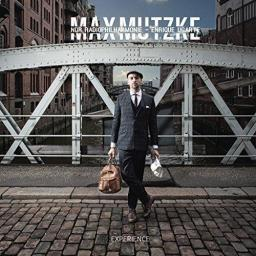 2016 Max Mutzke - Experience (Live) {Sony Music} [24-44,1]