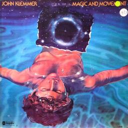 (Jazz Fusion) [LP][24/96] John Klemmer - Magic And Movement - 1974, FLAC (image+.cue)
