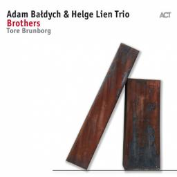 2017 Adam Bałdych & Helge Lien Trio - Brothers {ACT Music} [24-88,2]