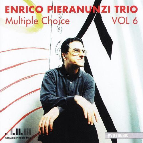 2000 Enrico Pieranunzi Trio - Multiple Choice (Vol. 6) {Yvp music 3079} [WEB]