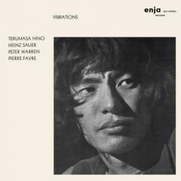 (free jazz) [cd] Terumasa Hino - Vibrations (1971) {Enja}, FLAC (tracks), lossless