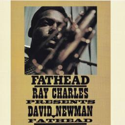 "1958 David ""Fathead"" Newman - Ray Charles Presents David Newman {RevOla} [24-44,1]"