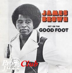 (Funk) [CD] James Brown - Get On The Good Foot - 1972, FLAC (image+.cue), lossless