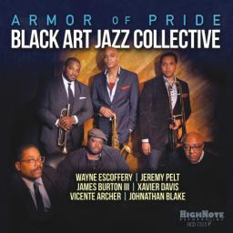 2018 Black Art Jazz Collective - Armor Of Pride {HighNote} [24-96]