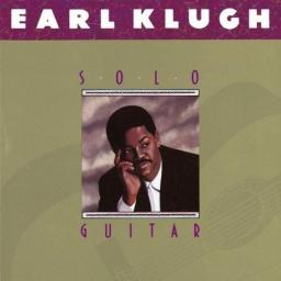 (Smooth Jazz) Earl Klugh - Solo Guitar - 1989, ape (tracks+.cue), lossless