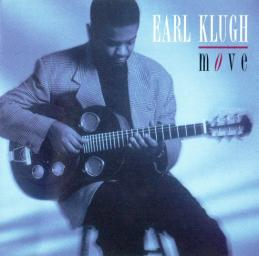 (Smooth Jazz,Fusion,Guitar) Earl Klugh - Move - 1994, FLAC (tracks+.cue), lossless