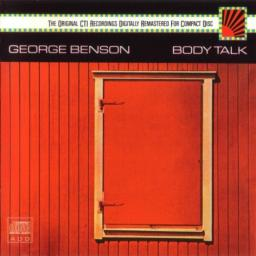 (Fusion, Contemporary, Jazz-Funk) George Benson (w. Ron Carter, Jack DeJohnette, Harold Mabern, Earl Klugh, Mabutu etc) - Body Talk (1973) {CBS ZK 45222, USA} {Remaster} - 1989, APE (image+.cue) lossless