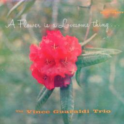 1958 Vince Guaraldi Trio - A Flower Is A Lovesome Thing (2016) {Trunk} [24-44,1]