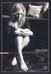 2004 Diana Krall - Live At The Montreal Jazz Festival [5]