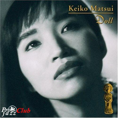(Smooth Jazz) Keiko Matsui - 2003 - Doll, APE (image + .cue), COVERS, lossless