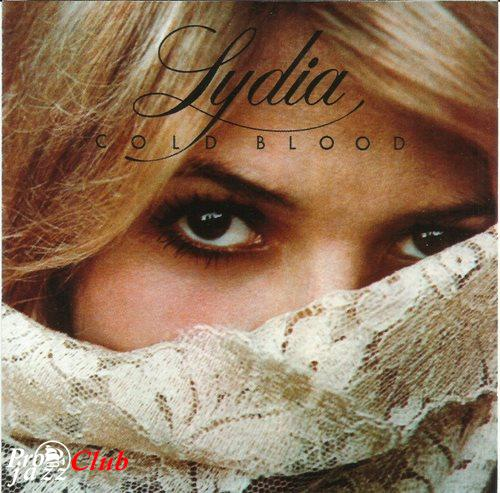 (Rock, Funk, Soul) [CD] Cold Blood - Lydia - 1974 (2004, Collectables), FLAC (tracks+.cue), lossless