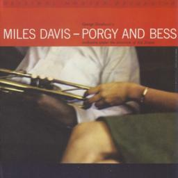 1959 Miles Davis - Porgy and Bess (2019) {Mobile Fidelity} [DST64]