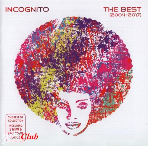 (Acid Jazz, Jazz-Funk) [WEB] Incognito - The Best (2004-2017) - 2017, FLAC (tracks), lossless
